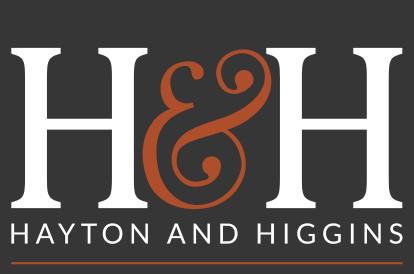 Hayton & Higgins