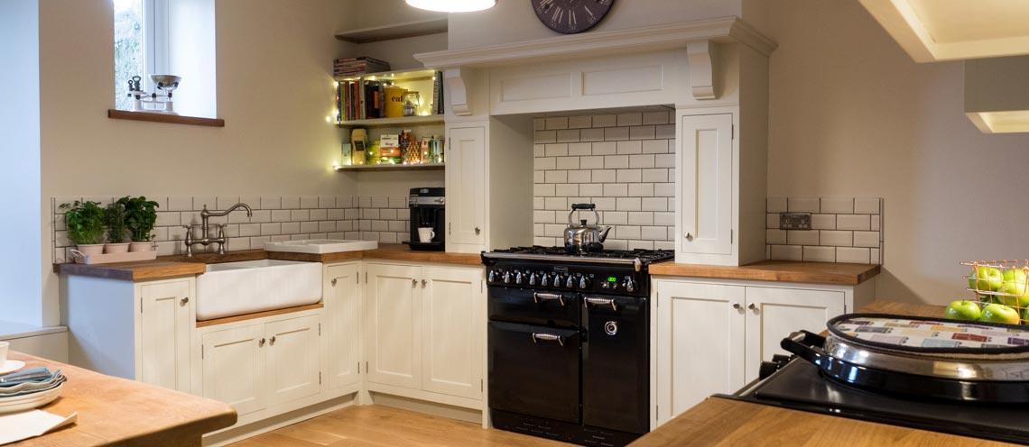 Hampsfell Kitchen